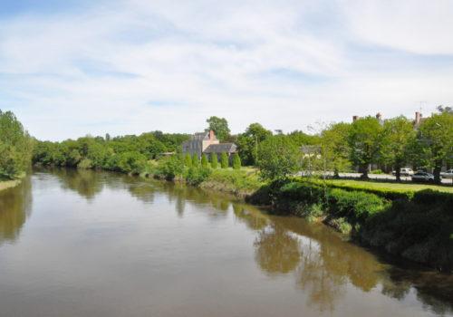 Rochefort sur Loire