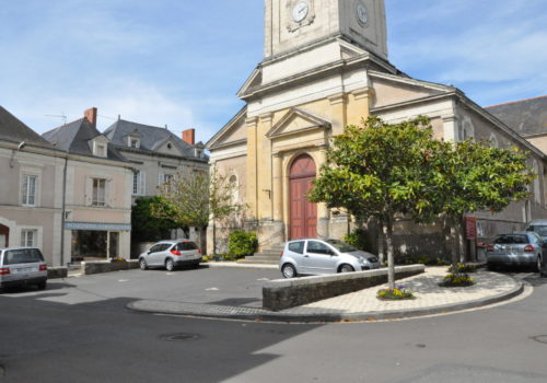 St Germain des Prés